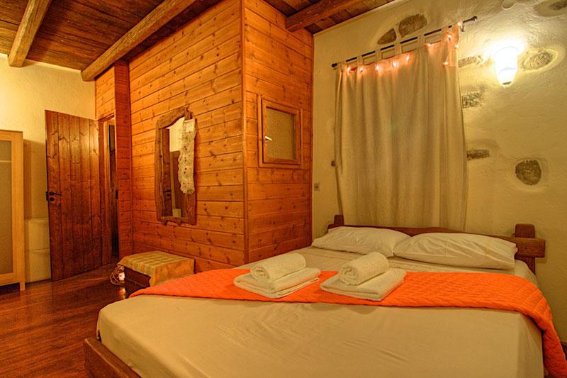 Pente Anemoi - Bedrooms